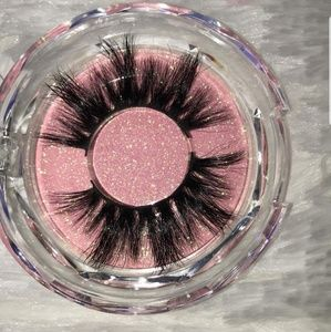 Accessories - High End Mink Lashes